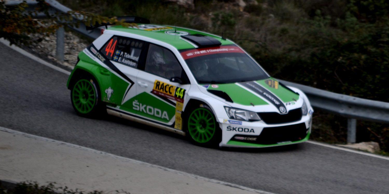 Skoda Motorsport se centra en el cliente