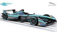 Jaguar vuelve a la competición en la Fórmula E