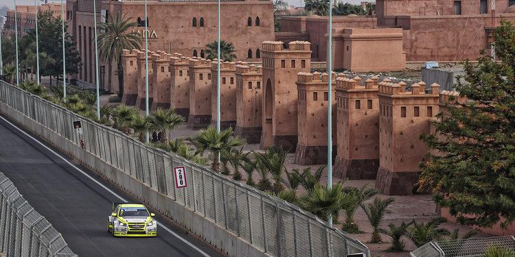 Gran remodelación para el circuito Moulay El Hassan