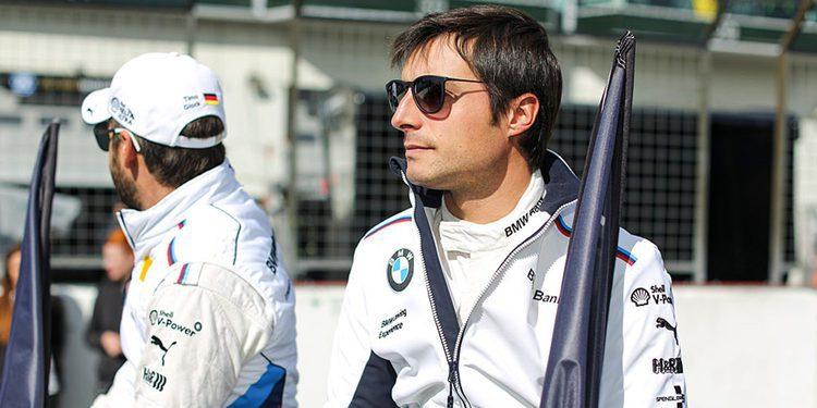 Entrevistamos al piloto del DTM Bruno Spengler