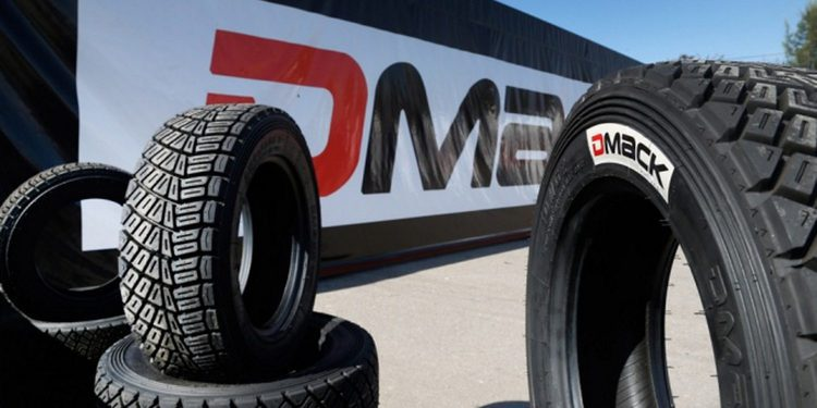 Del Campeonato Británico al WRC, con DMACK