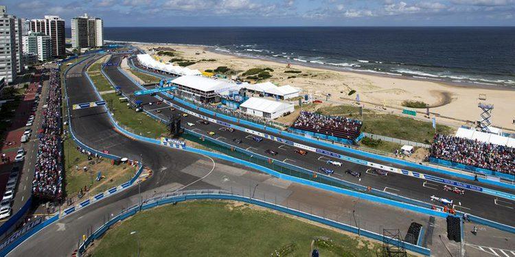 Previa del GP de Punta del Este de Fórmula E