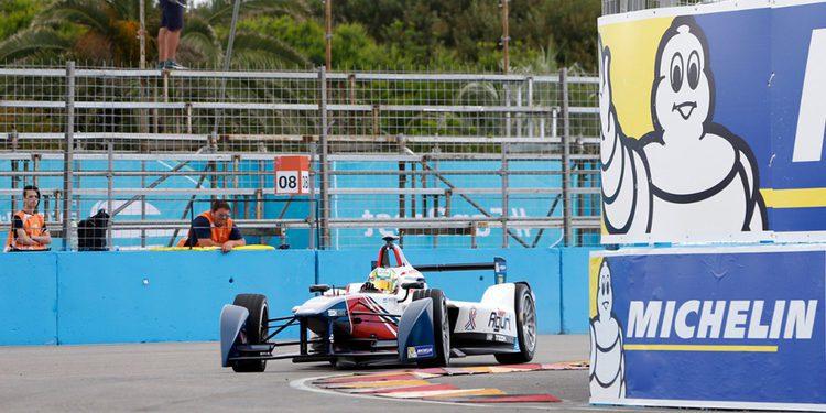 Directo: Carrera de Punta del Este de la Fórmula E