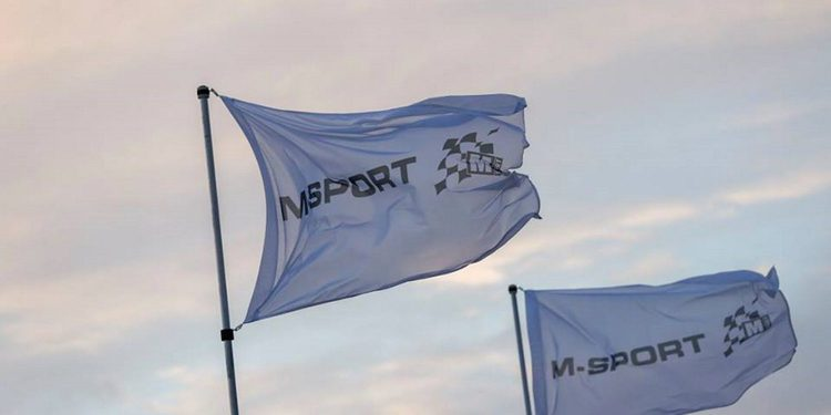 M-Sport solicita una prórroga