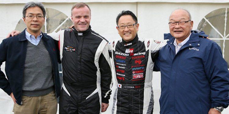 Mäkinen quiere a Neuville para 2017