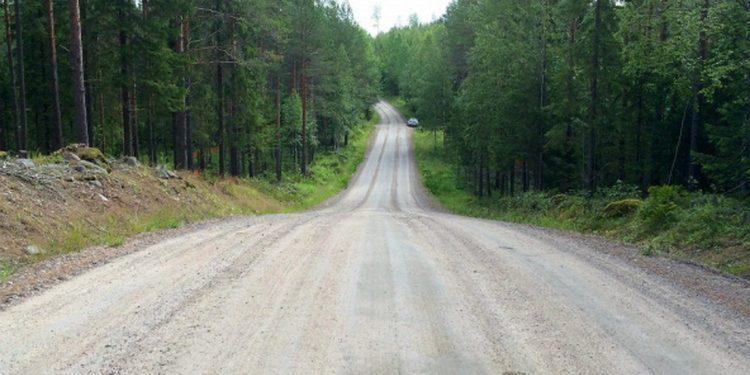 Finlandia, campo de entrenamiento para Toyota