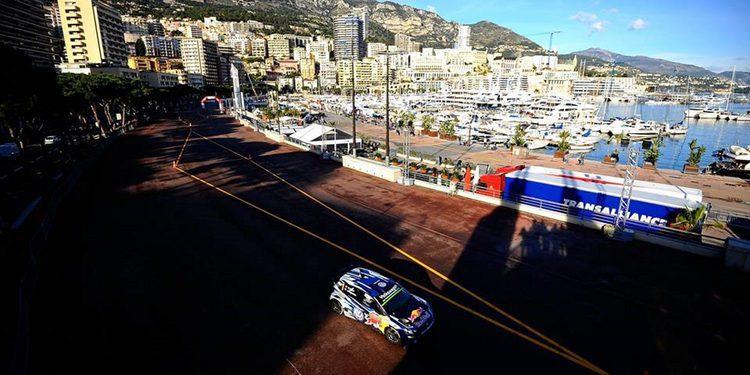 Casi un centenar de inscritos para Monte Carlo