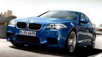 El nuevo BMW M5 llegará más ligero y con 620 caballos