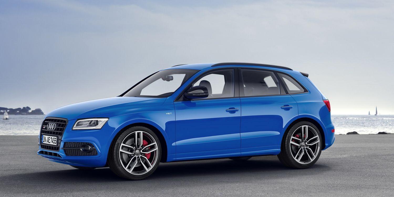 El nuevo Audi Q5 podría contar con versión RS