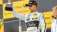 Pascal Wehrlein descarta competir en la Fórmula E