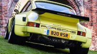 El arma de Porsche en 1974: 911 Carrera RSR 3.0 litros