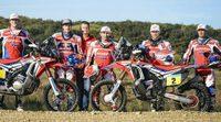 HRC Rally Team: se acabaron las excusas