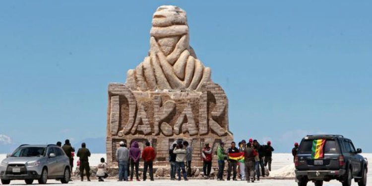Previa | Dakar 2016: el viaje a la gloria, en un duro 'sprint'