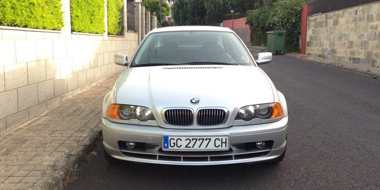 Detalles a tener en cuenta al comprar un BMW Serie 3 E46 de ocasión
