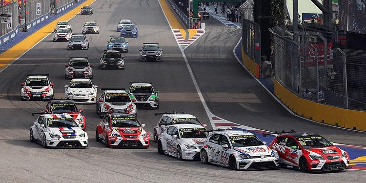 Análisis de la temporada 2015 de las TCR Series (I): Un éxito anunciado