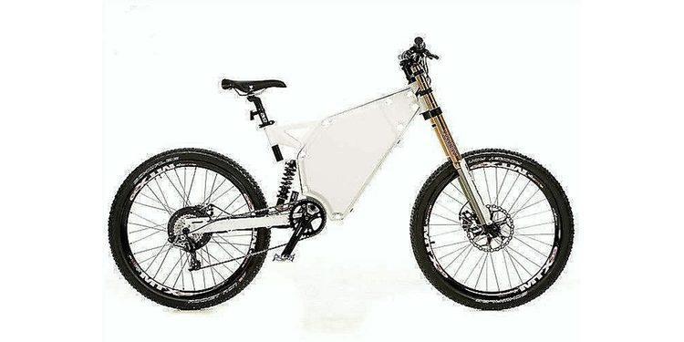 En exclusiva la primera imagen de las nuevas e Bikes Wildcat de Alpha Motocicletas