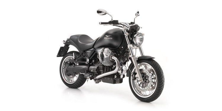 Probamos la desaparecida Moto Guzzi Bellagio 935