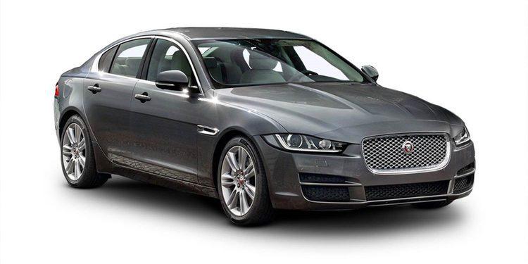 Jaguar confirma un sucesor completamente nuevo para la berlina XJ