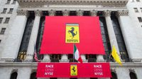 Ferrari y el Grupo Fiat se separan definitivamente