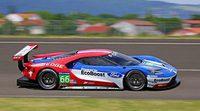 Desvelados los pilotos del Ford GT para el WEC 2016