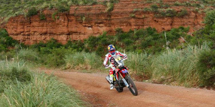 AVANCE | Resultados de la tercera etapa del Dakar 2016