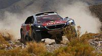Dakar 2016 | Imposible seguir a los Peugeot