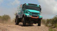 Dakar 2016 | Camiones: De Rooy arrasa y Kamaz sigue sin encontrarse