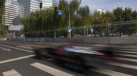 La Fórmula E podría competir en Oriente Medio