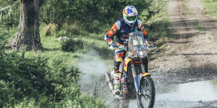 AVANCE | Resultados de la sexta etapa del Dakar 2016