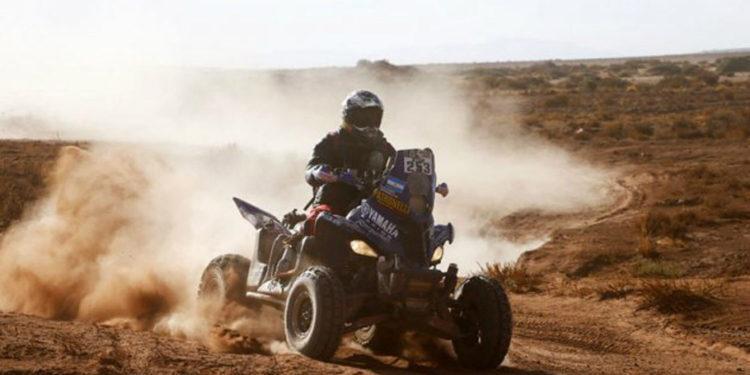 Dakar 2016 | Quads: los Patronelli opositan a la victoria