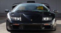 Lamborghini Diablo GT, el más brutal de la saga Diablo