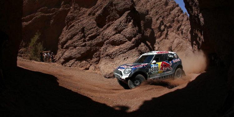 Dakar 2016 | Coches: Al-Attiyah gana, Sainz ataca y Loeb se queda sin opciones