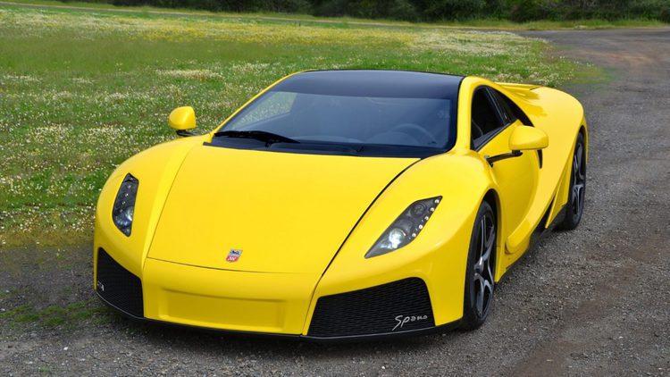 A la venta el GTA Spano usado en Need For Speed