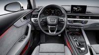 Nuevo Audi A4 Allroad Quattro, ahora con hasta 270 CV