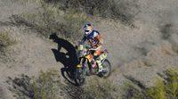 Dakar 2016 | Motos: Toby Price cabalga hacia la victoria