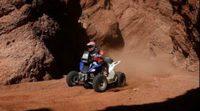 Dakar 2016 | Quads: Copetti gana y los Patronelli se ajustan