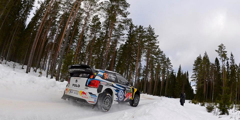 WRC 2016: el calendario