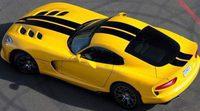 Según Marchionne el Dodge Viper podría tener una nueva generación
