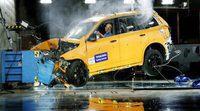 El Volvo XC90 nombrado el coche más seguro del segmento