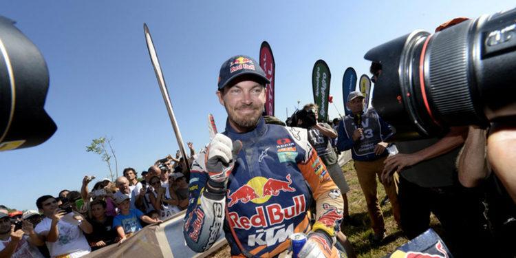 Dakar 2016   Motos: Toby Price I, sucesor de Marc Coma