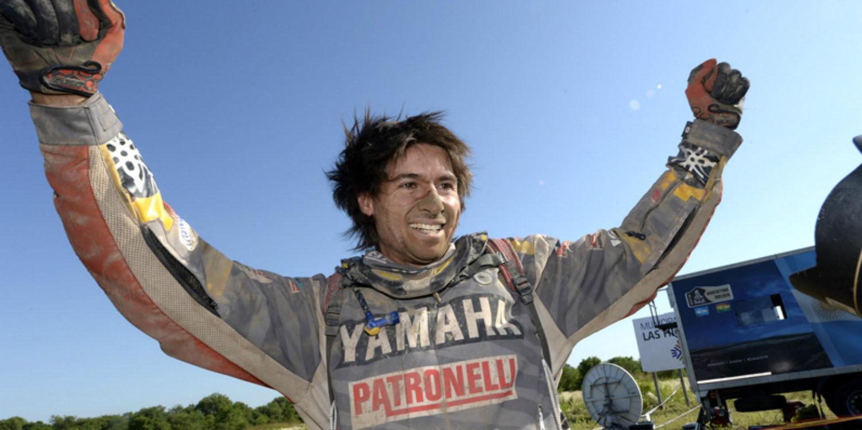 Dakar 2016 | Quads: victoriosa vuelta de los Patronelli y el nacimiento de una estrella