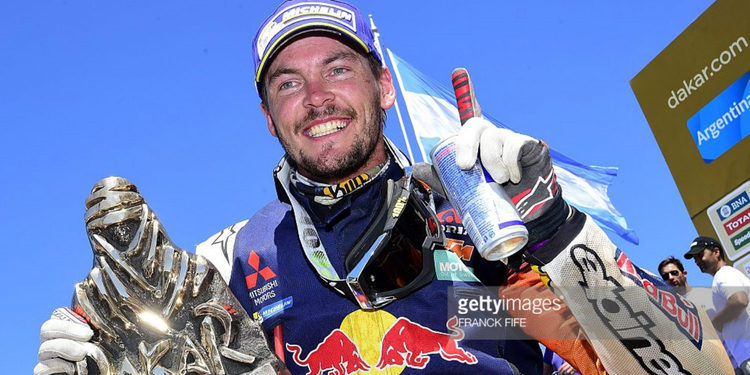 Dakar 2016 | Toby Price, capacidades y actitudes de campeón