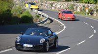 El nuevo Porsche 911 R verá la luz en el Salón de Ginebra 2016