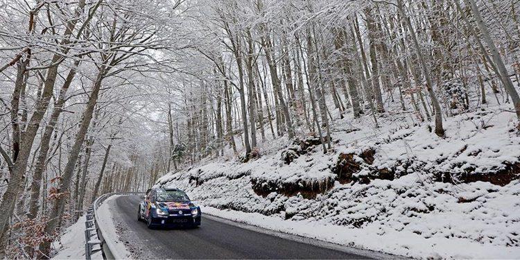 Previo Rally Monte Carlo: vuelta a los tramos