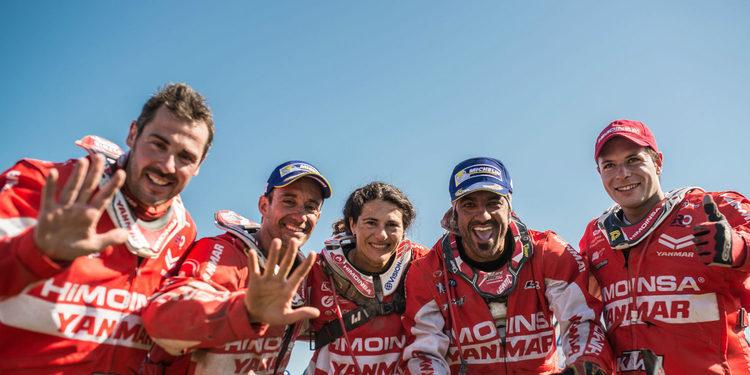 Dakar 2016 | Españoles, ¿estamos malacostumbrados?
