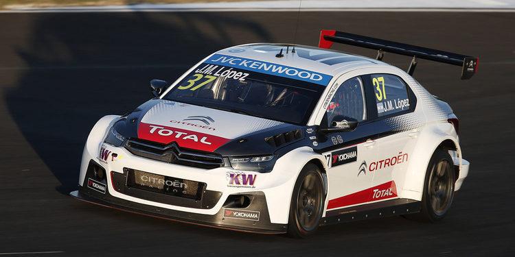 Yves Matton cree que Citroën será más fuerte en 2016