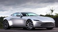 El Aston Martin DB10 de James Bond sale a subasta