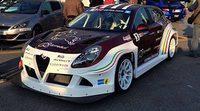 Se presenta el Campeonato Italiano de Turismos