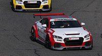 La Copa Audi TT tendrá siete citas dobles en 2016