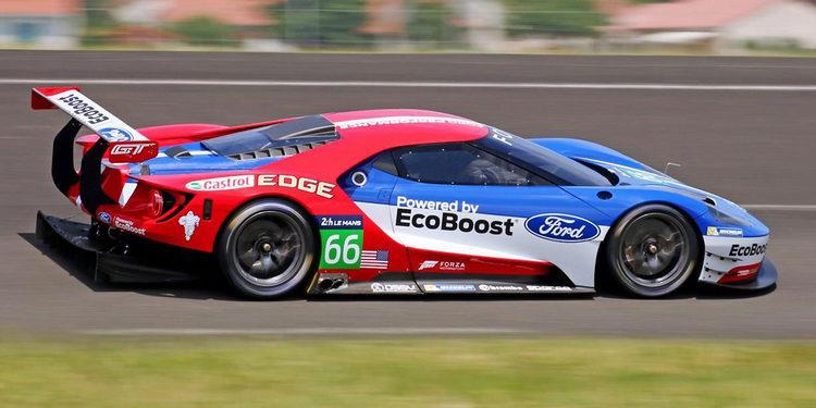 El ACO confirma los equipos invitados a las 24 Horas de Le Mans